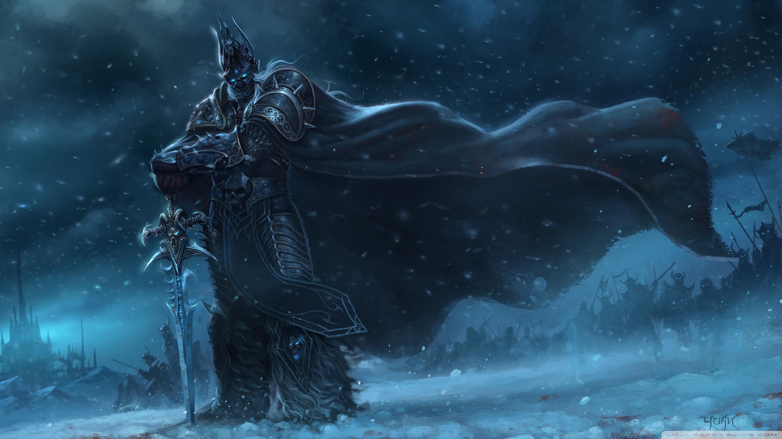 Index Of World Of Warcraftwow Hd Wallpaper Pack 1 Frozen Throneir